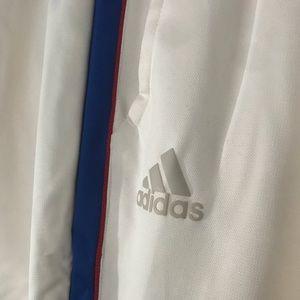ee10b6091b30e Adidas X Pharrell Williams Pants - Adidas X Pharrell Williams NY Pant Chalk  White